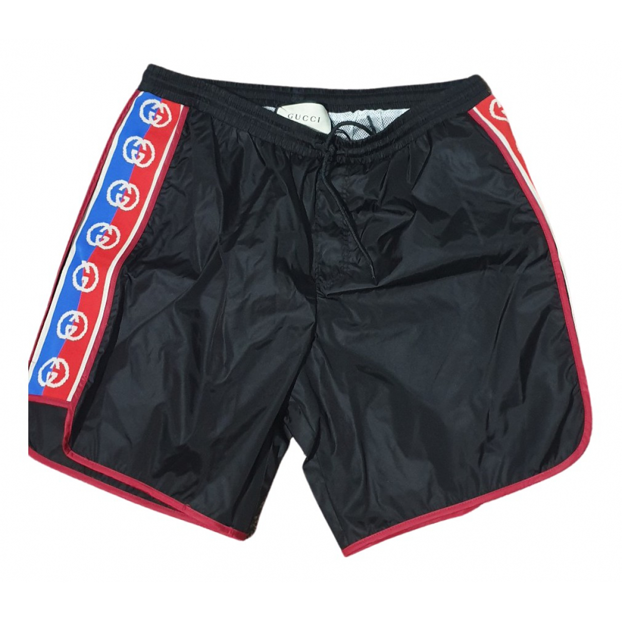 Gucci \N Black Swimwear for Men 48 FR