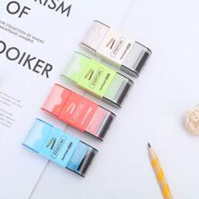 1pc Multifunction Random Pencil Sharpener