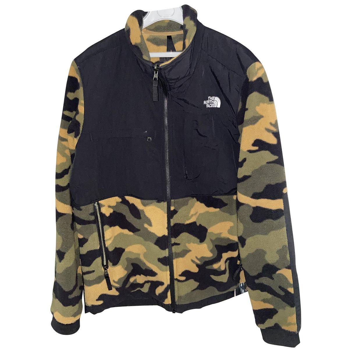 The North Face \N Khaki jacket  for Men M International