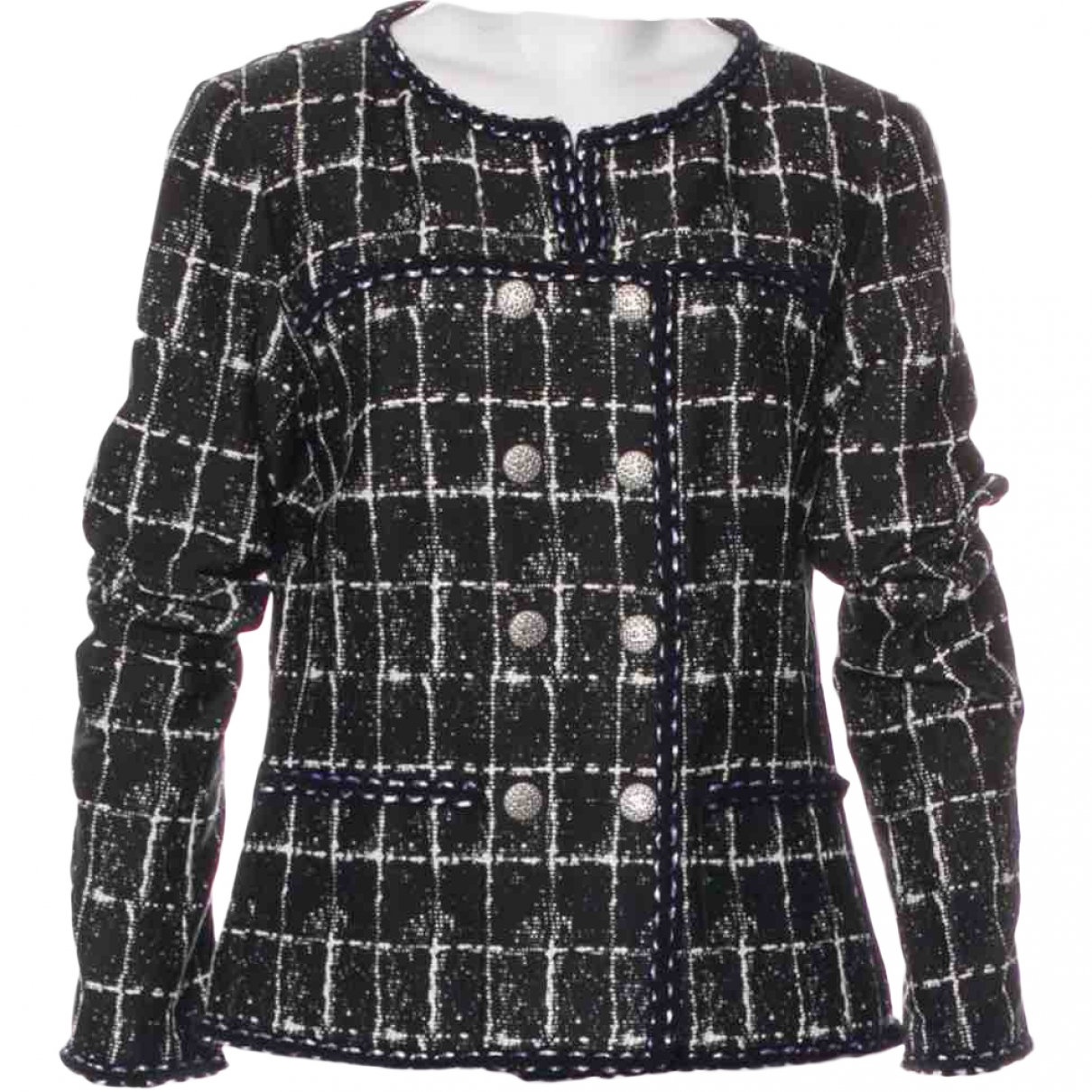 Chanel \N Multicolour jacket for Women 42 FR