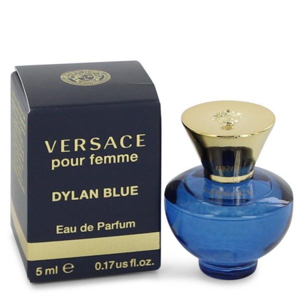 Dylan Blue - Versace Eau de Parfum Spray 5 ml