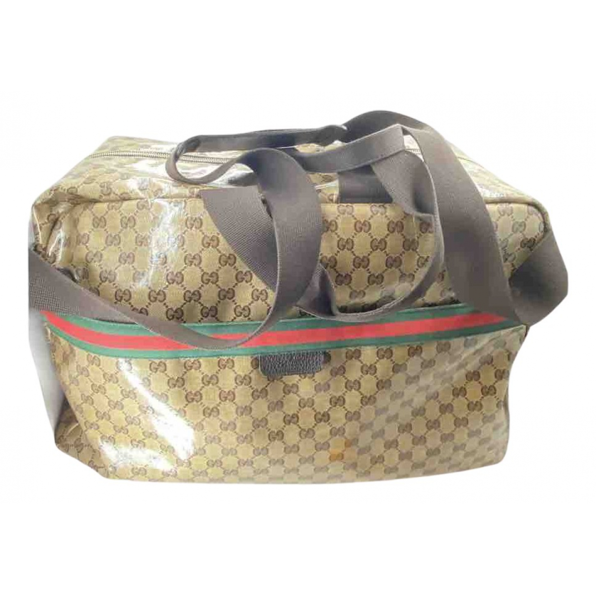 Gucci N Beige bag for Men N