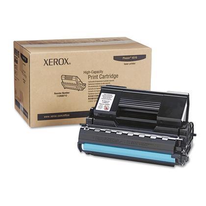 Xerox 113R00712 Original Black Toner Cartridge
