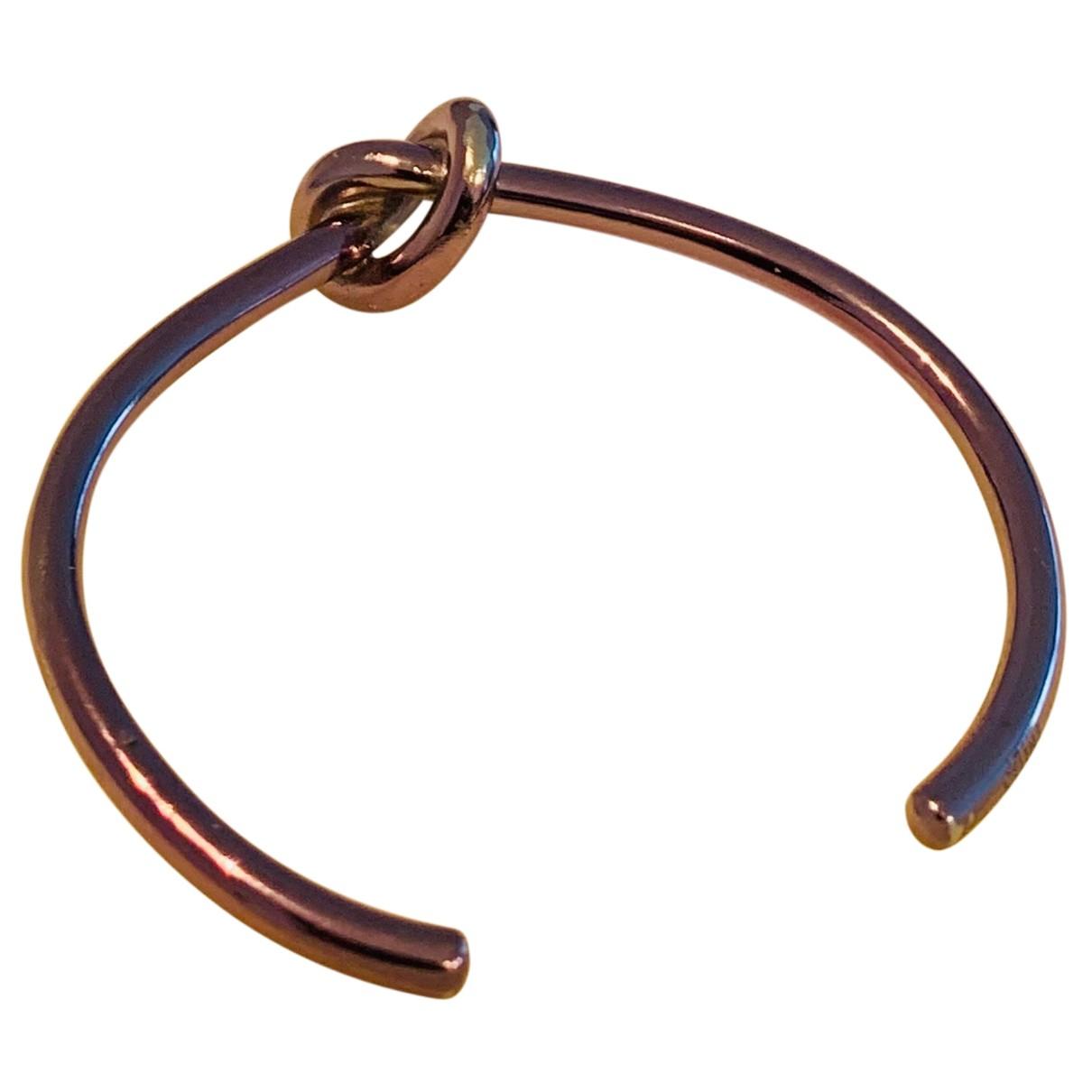 Celine - Bracelet Knot pour femme en autre