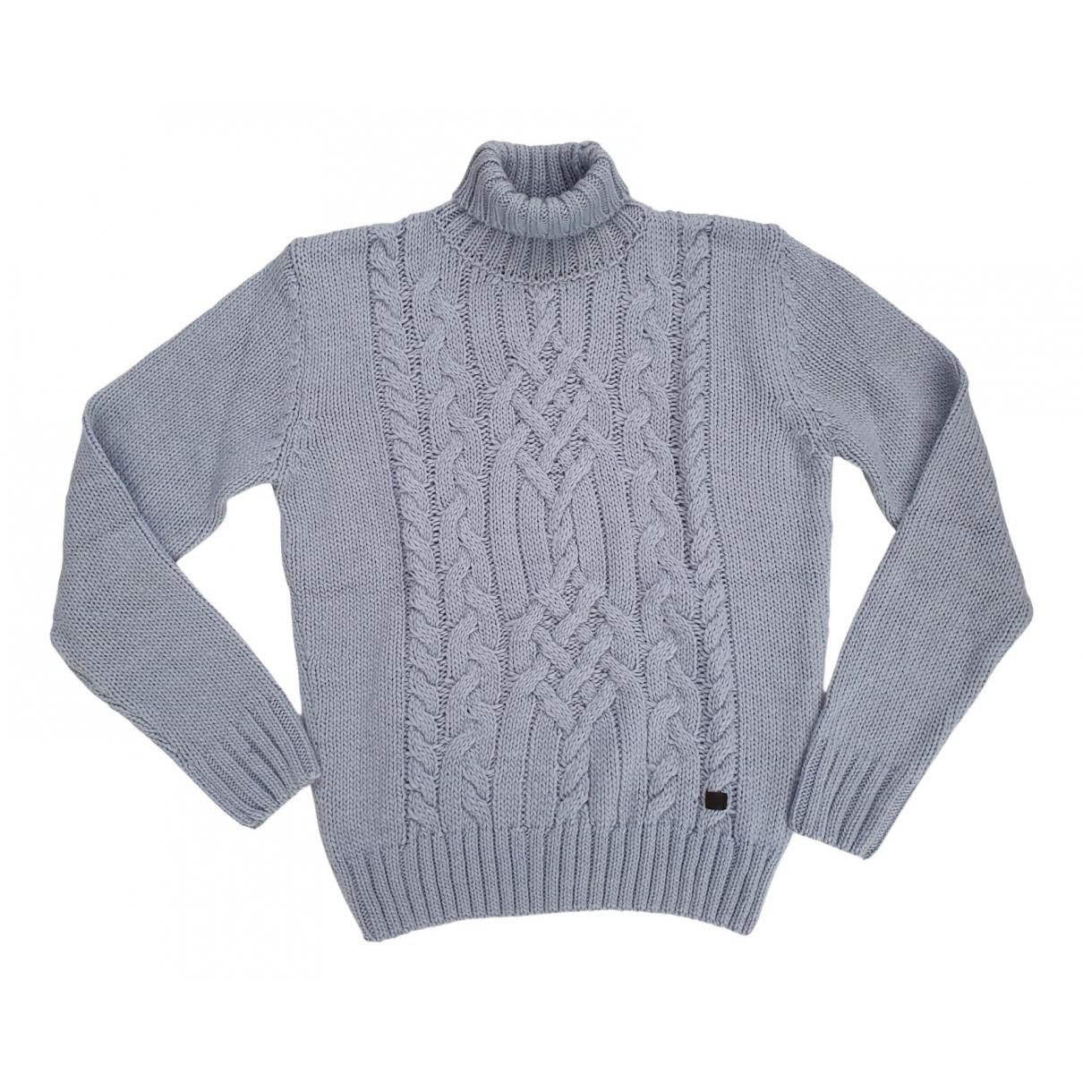 Trussardi N Wool Knitwear & Sweatshirts for Men M International