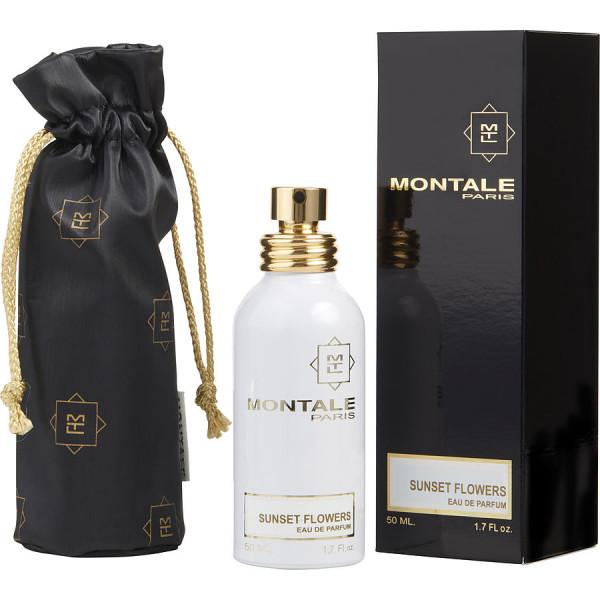 Sunset Flowers - Montale Eau de Parfum Spray 50 ml