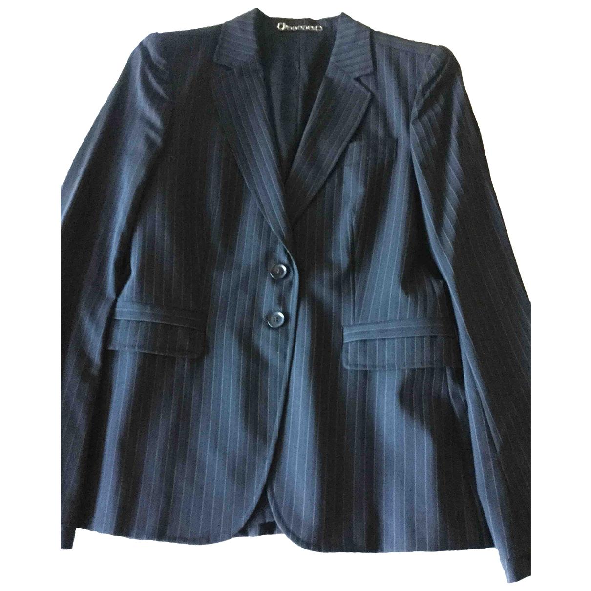 Gucci - Veste   pour femme en laine