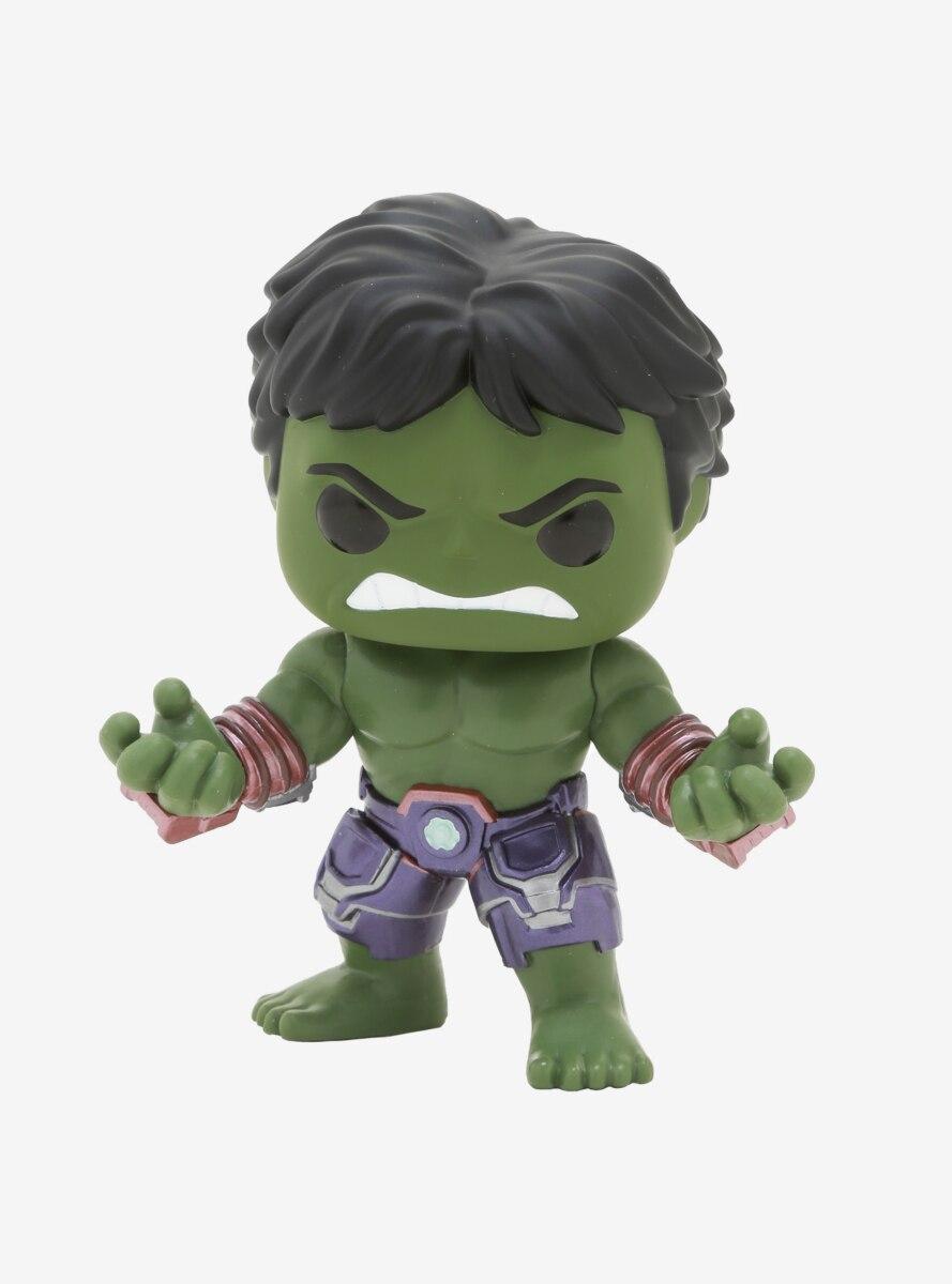 Funko Pop! Marvel Avengers Gamerverse Hulk Vinyl Bobble-Head