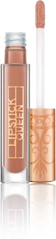 Reign & Shine Lip Gloss - Knight Of Nude (a gleaming pinky nude w/ warm undertones)