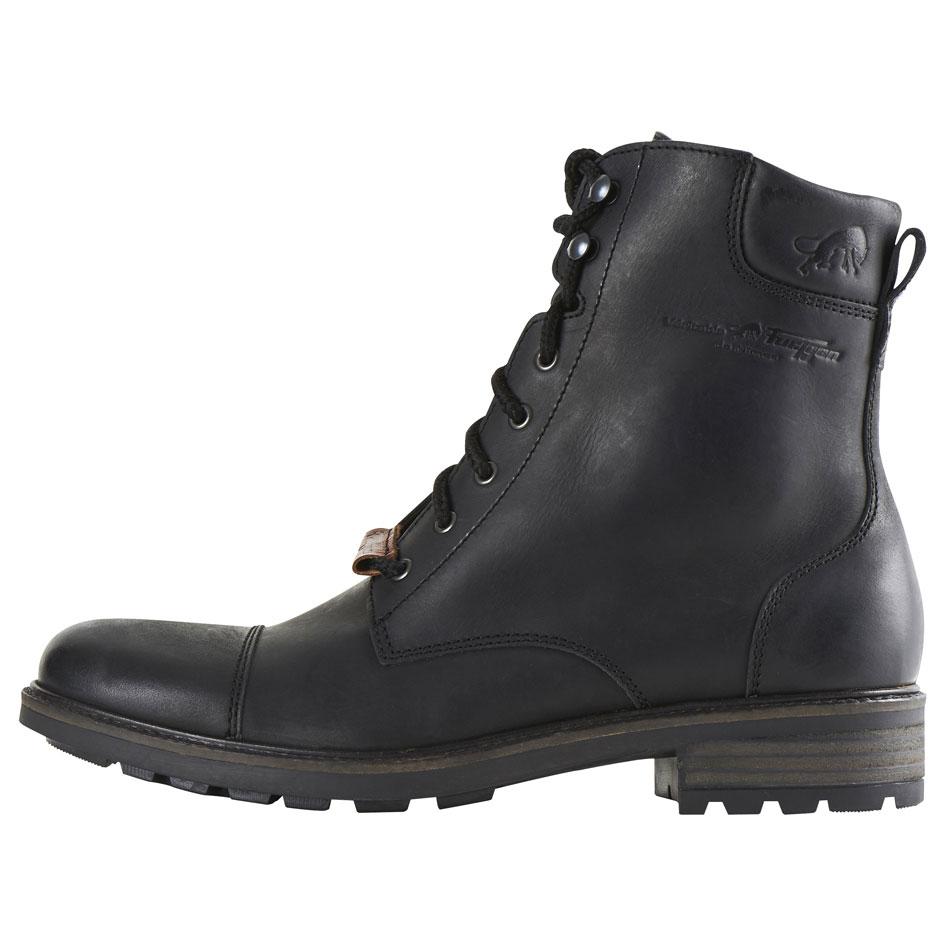 Furygan Appio Zapatos Motorista Negro 43