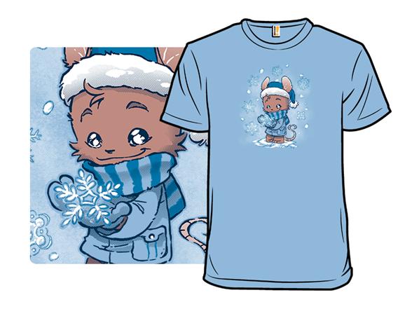 Snowflake T Shirt