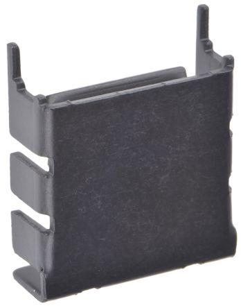 Schaffner Heatsink 20degC/W, 25x28x9.5mm, TO220 (5)