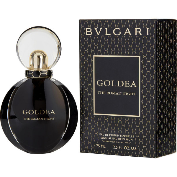 Goldea The Roman Night - Bvlgari Eau de Parfum Spray 75 ML