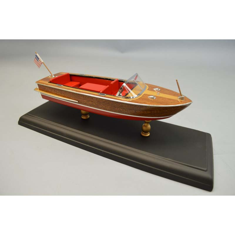 Laser Classic Boat Kit Chris-Craft 1960 Continental