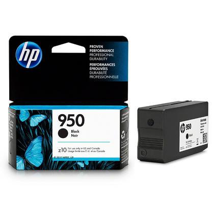 HP 950 CN049AN cartouche d'encre originale noire