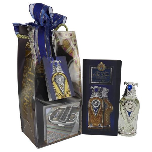 Chic Shaik Blue No. 30 - Shaik Eau de parfum 60 ml