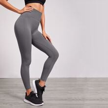 Leggings deportivos Liso