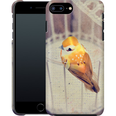Apple iPhone 8 Plus Smartphone Huelle - Vogelfrei II von Marie-Luise Schmidt