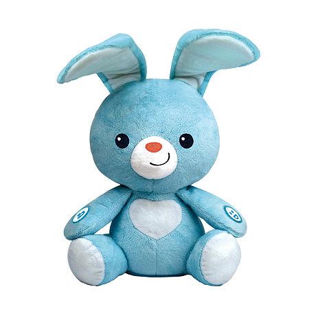Winfun Peekaboo Lightup Bunny, One Size , No Color Family