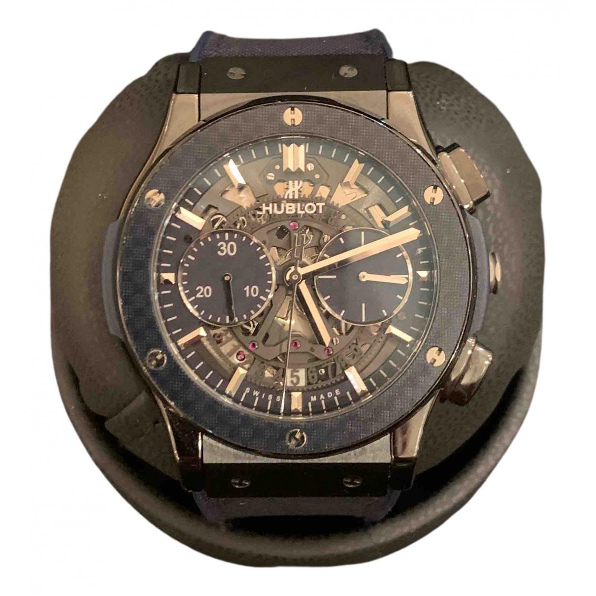 Hublot Classic Fusion Ceramic watch for Men \N