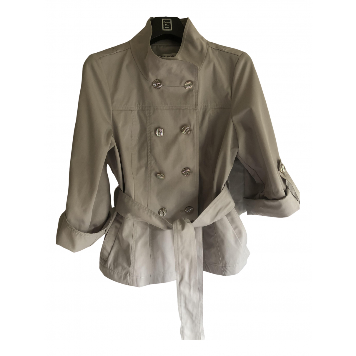 Non Signé / Unsigned \N jacket for Women 12 UK