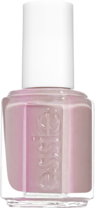 Serene Slate Nail Polish Collection - Wire-Less is More (dusky rose quartz pink)