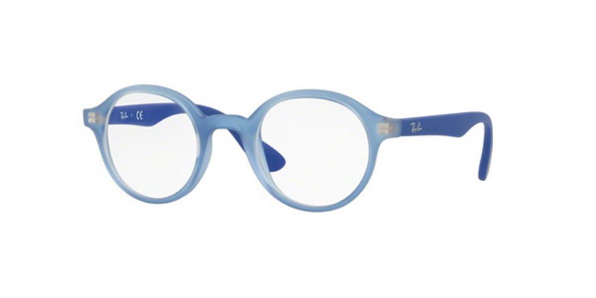 Ray-Ban Junior RY1561 3668 Men's Glasses  Size 39 - Free Lenses - HSA/FSA Insurance - Blue Light Block Available