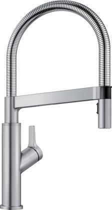 Solenta 401991 Pull-Down Dual Spray Kitchen Faucet  1.5 GPM  in