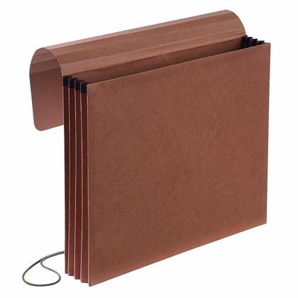 Pendaflex@ Expanding Partition Wallets & Expanding Files - Letter,without compartment,3-1/2