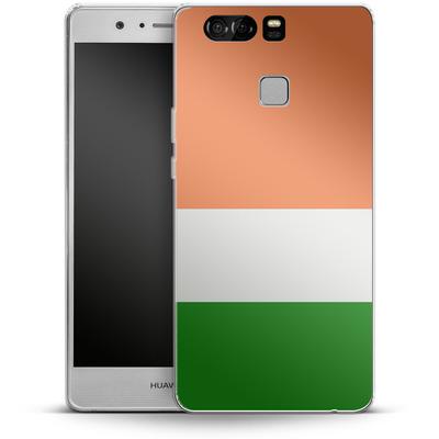 Huawei P9 Silikon Handyhuelle - Ireland von caseable Designs