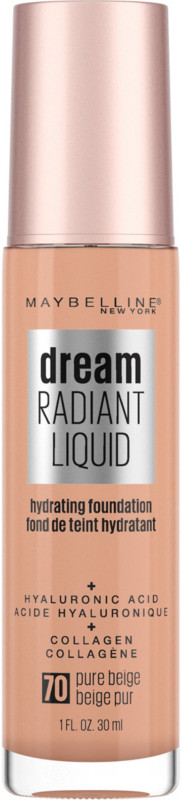 Dream Radiant Liquid Foundation - Pure Beige