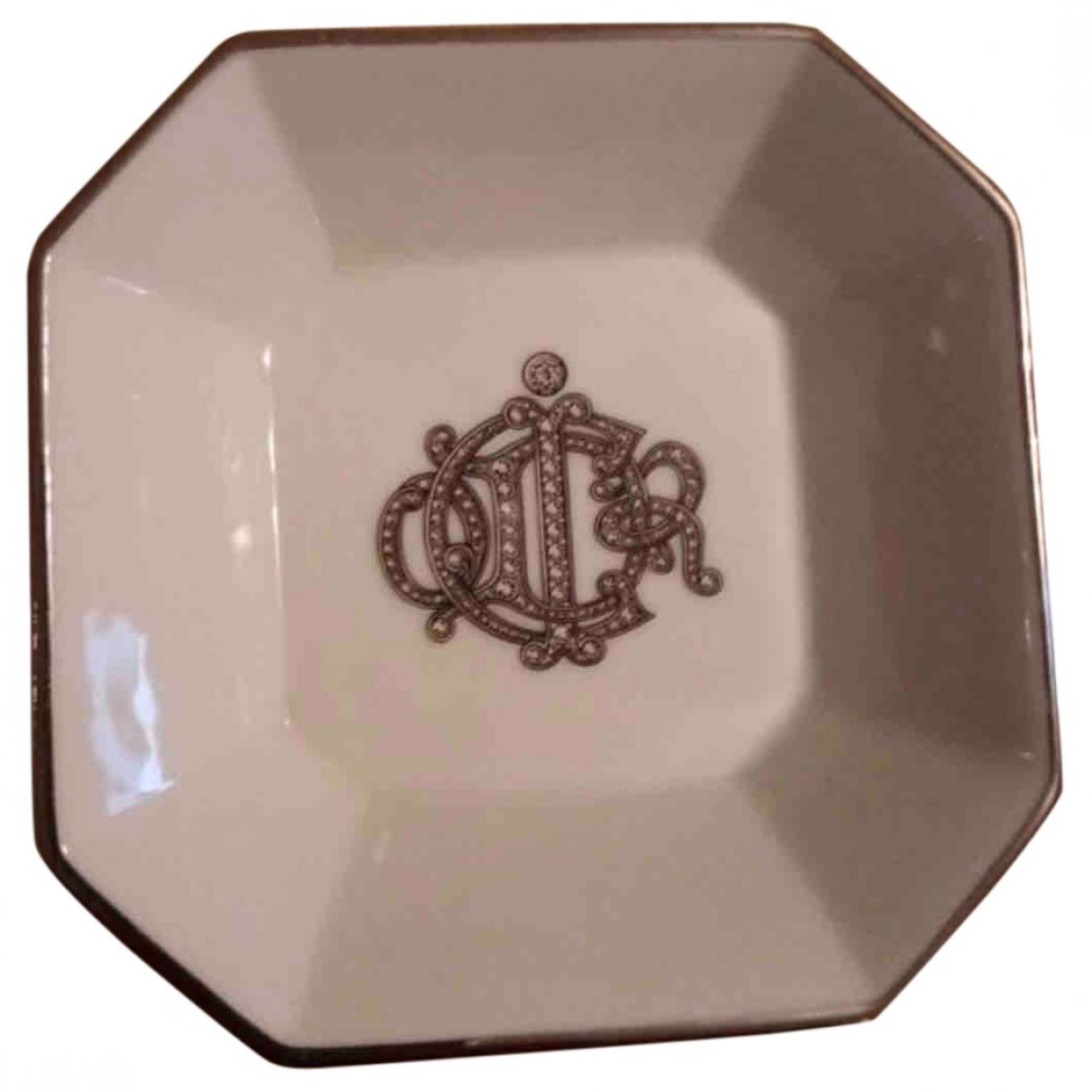 Vaciabolsillos de Ceramica Dior