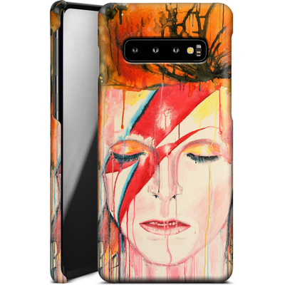 Samsung Galaxy S10 Smartphone Huelle - Ziggy von Federica Masini