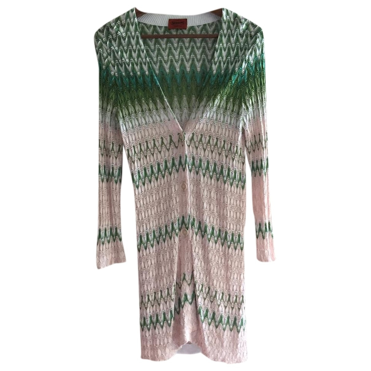 Missoni \N Multicolour Knitwear for Women 44 IT
