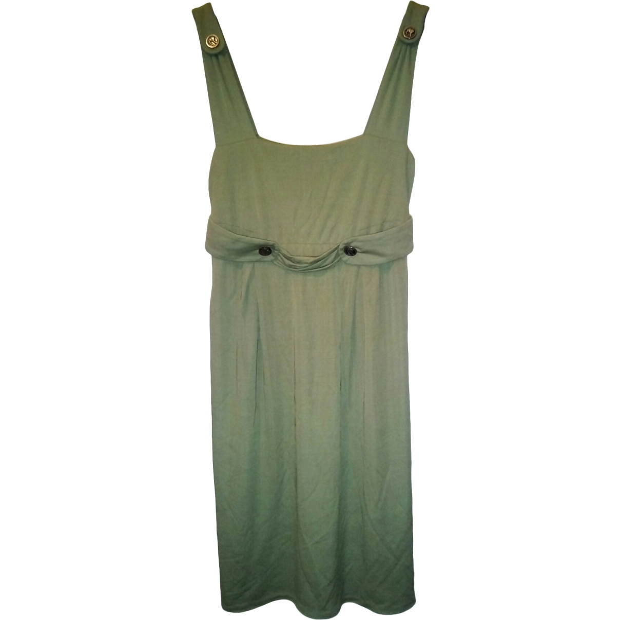 Versace \N Green dress for Women 38 IT