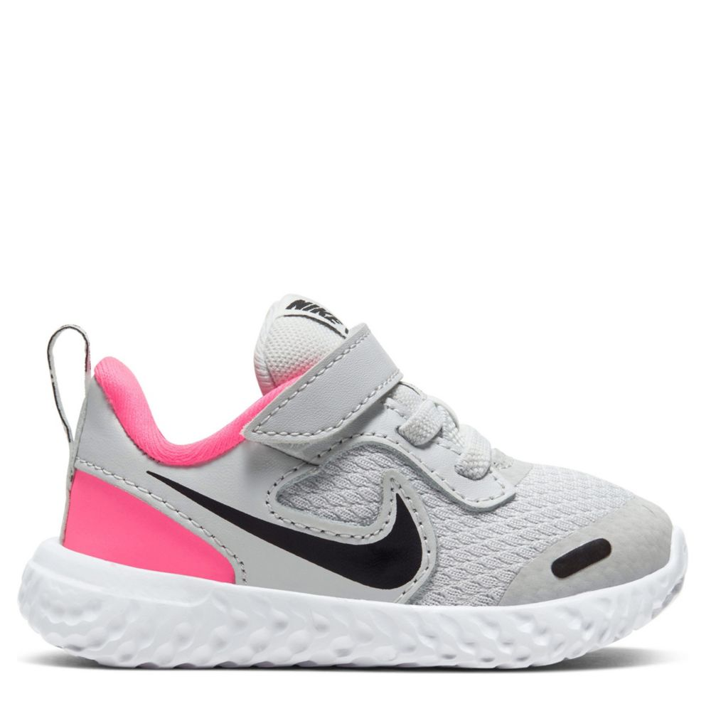 Nike Girls Revolution 5 Running Shoes Sneakers