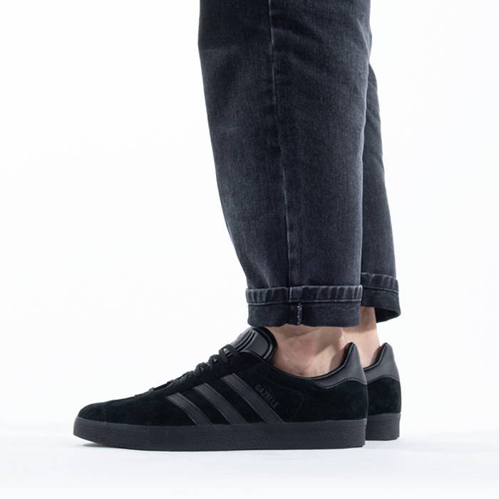 adidas Originals Gazelle Core Black CQ2809