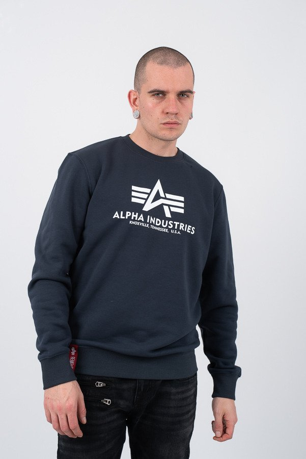 Alpha Industries Basic 178302 02