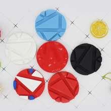 1pc Multifunction Random Color Coaster