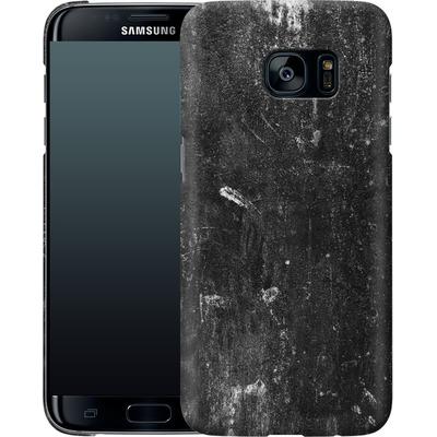 Samsung Galaxy S7 Edge Smartphone Huelle - Grundge von caseable Designs