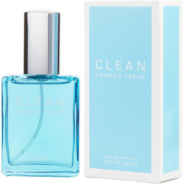 Clean - Shower Fresh : Eau de Parfum Spray 1 Oz / 30 ml