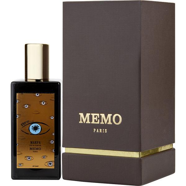 Marfa - Memo Paris Eau de Parfum Spray 200 ml
