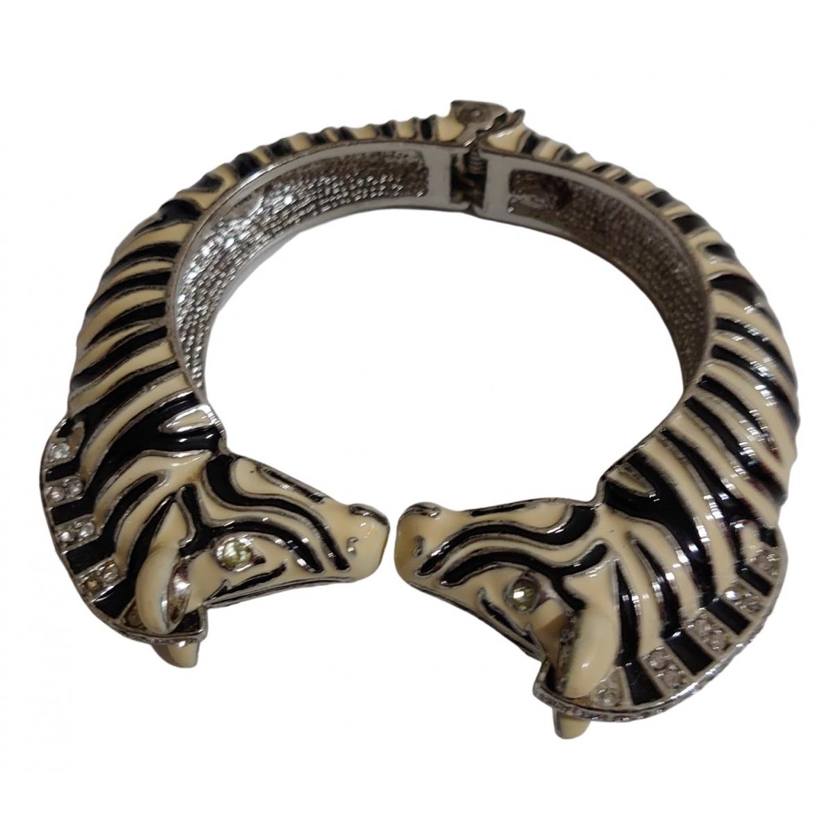 Juicy Couture - Bracelet   pour femme en metal - multicolore