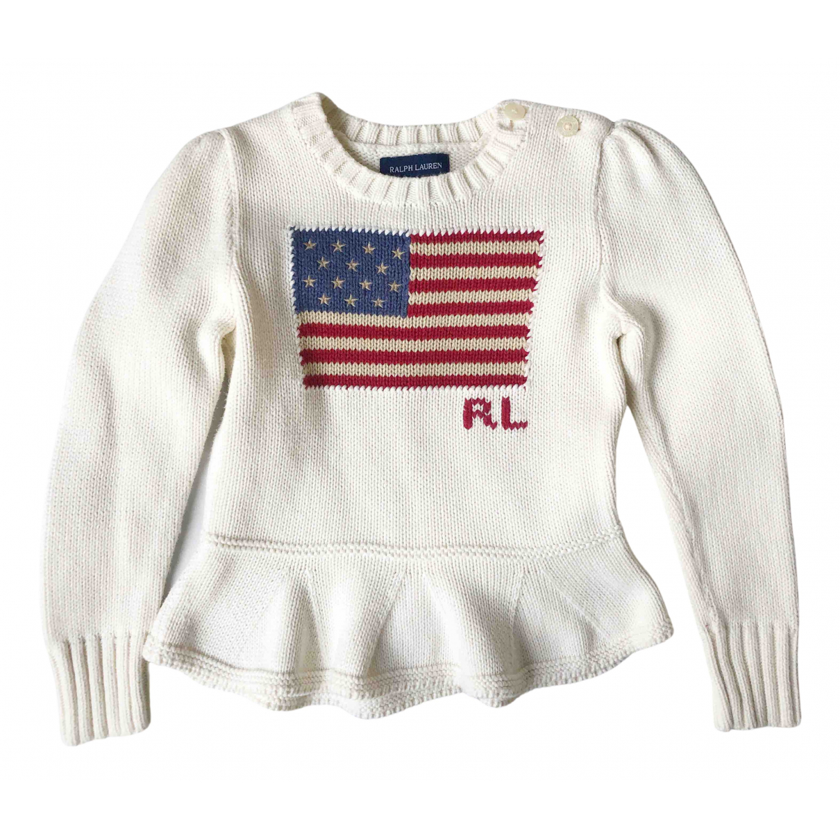 Ralph Lauren N Multicolour Cotton Knitwear for Kids 5 years - up to 108cm FR