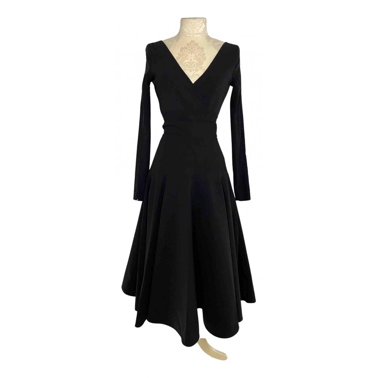 Preen By Thornton Bregazzi - Robe   pour femme - noir