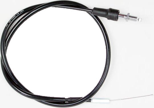 Motion Pro 05-0383 Black Vinyl Throttle Cable 05-0383