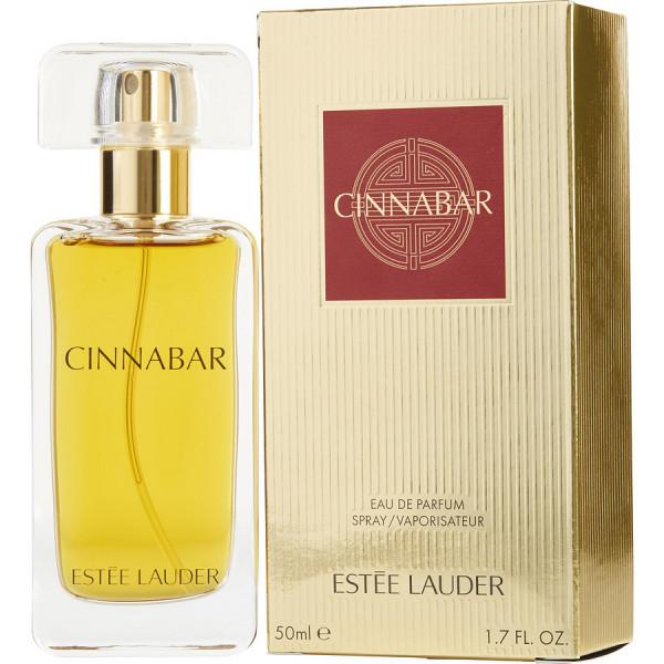 Cinnabar - Estee Lauder Eau de Parfum Spray 50 ML