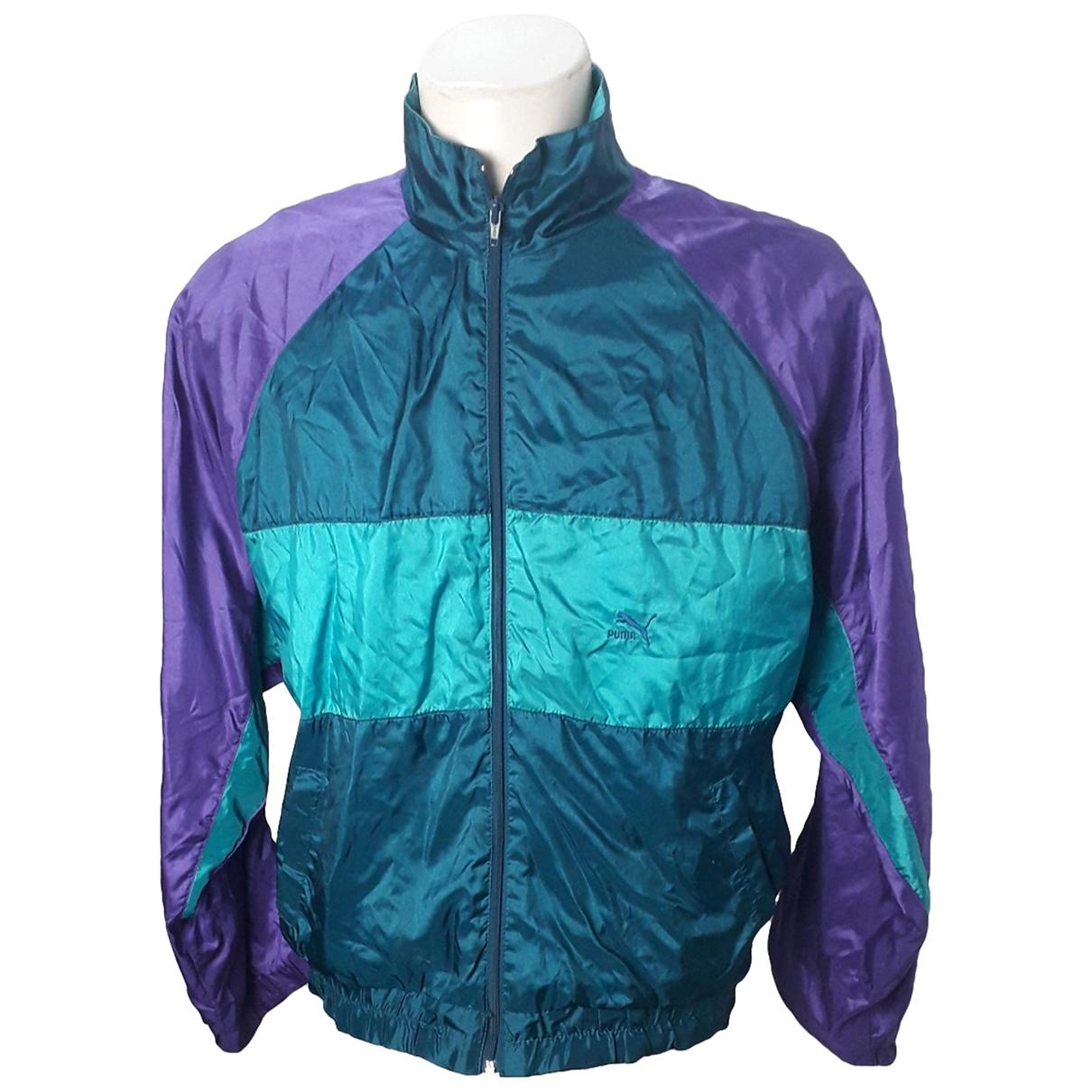 Puma \N Multicolour jacket  for Men L International