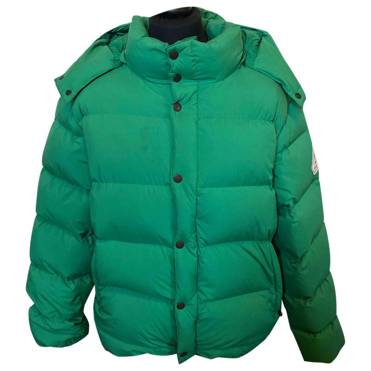 Pyrenex - Veste   pour femme - vert