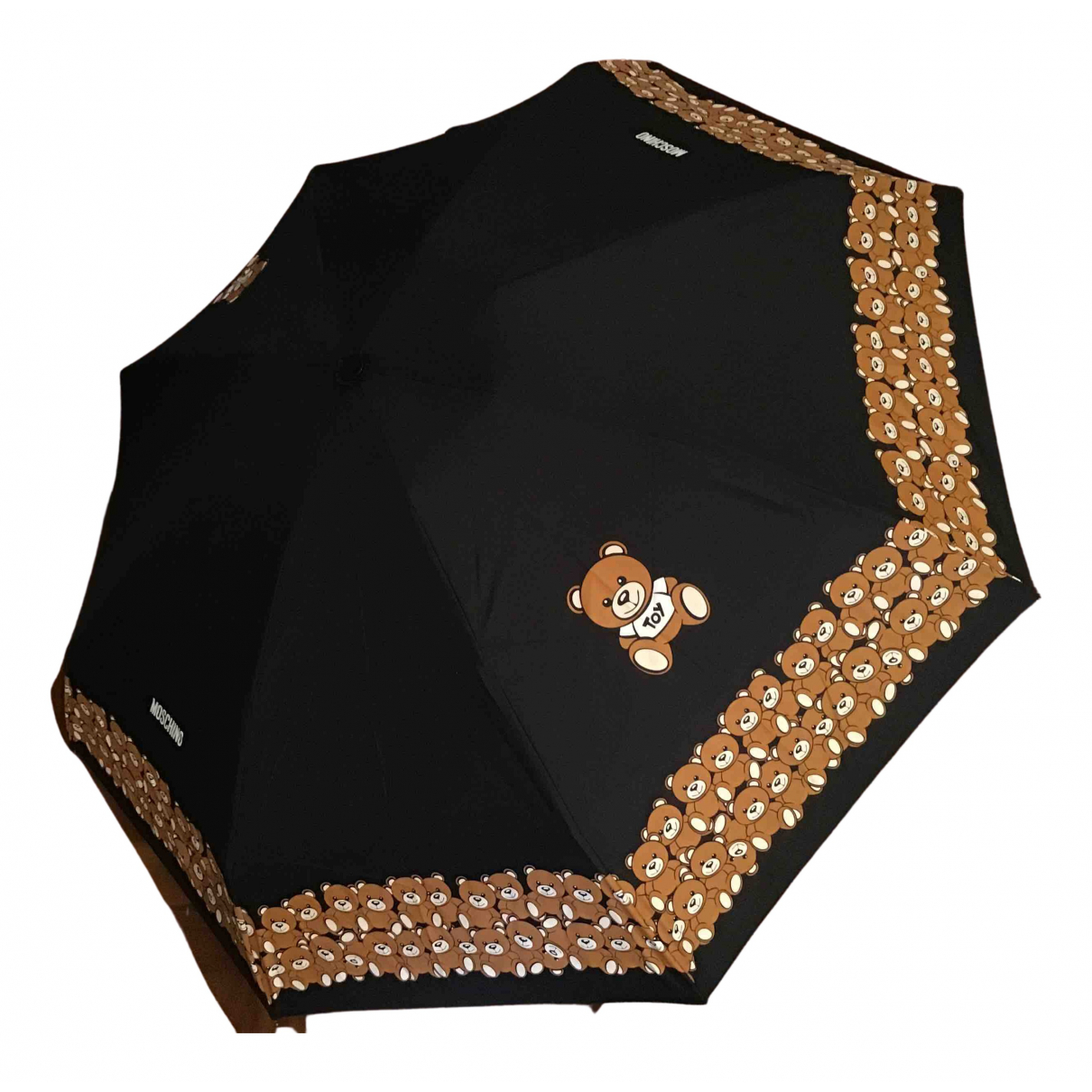 Moschino - Objets & Deco   pour lifestyle - noir